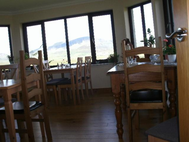 A restaurant or other place to eat at Benview Bed and Breakfast