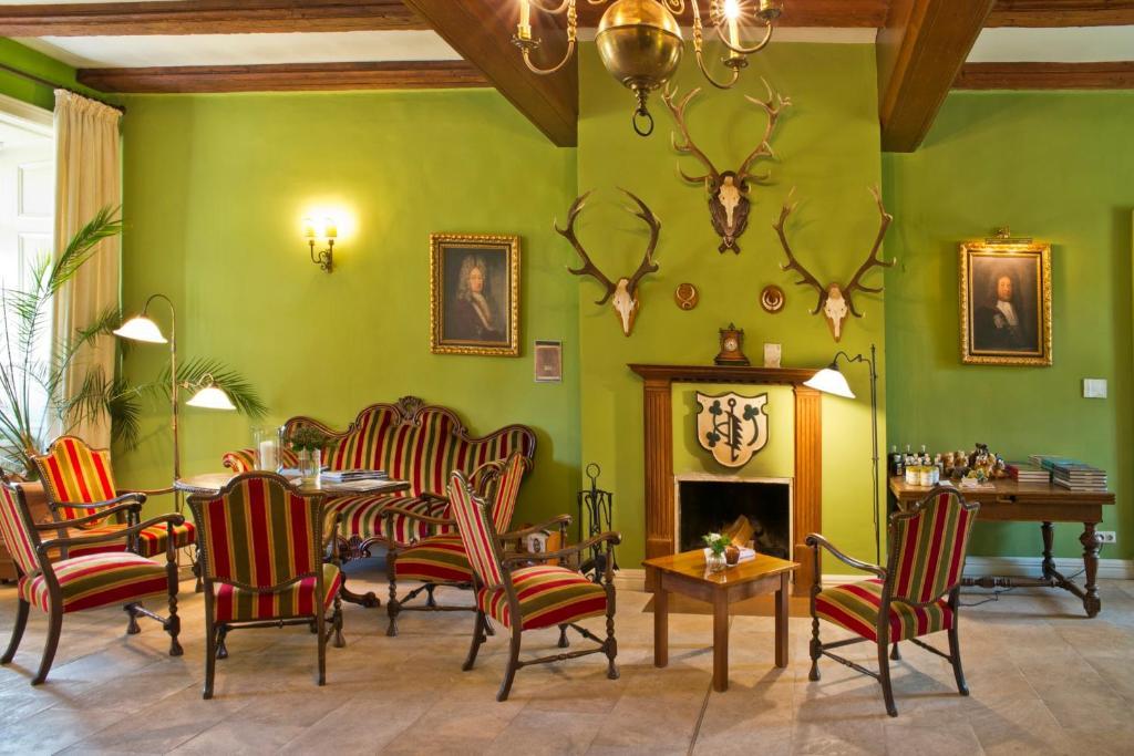 hotel gutshaus ludorf deutschland ludorf booking com