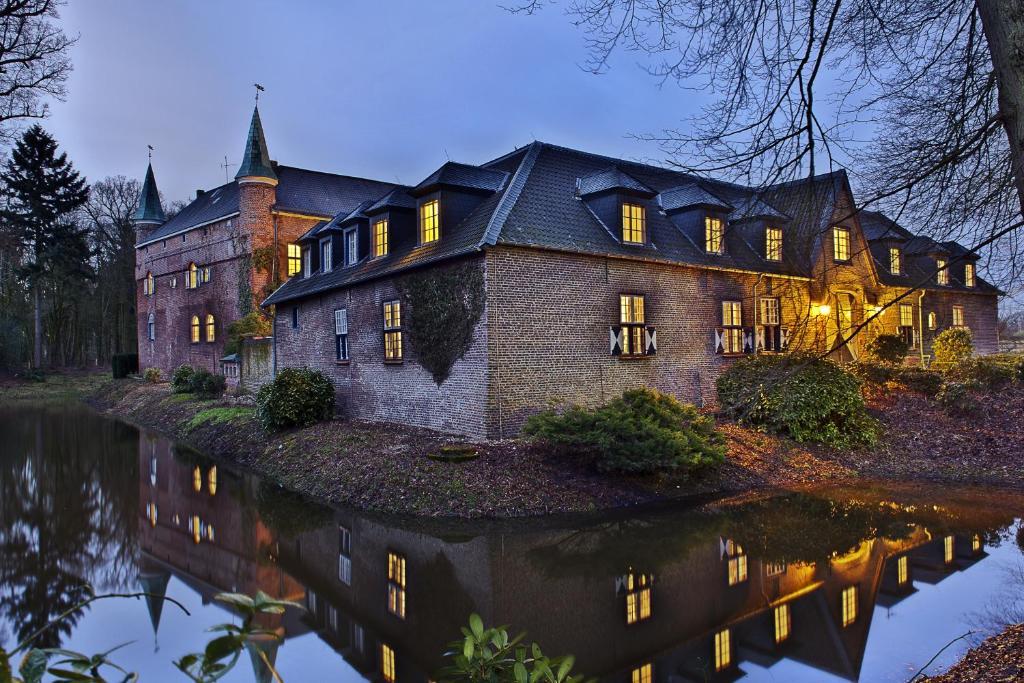 Schloss Walbeck Geldern