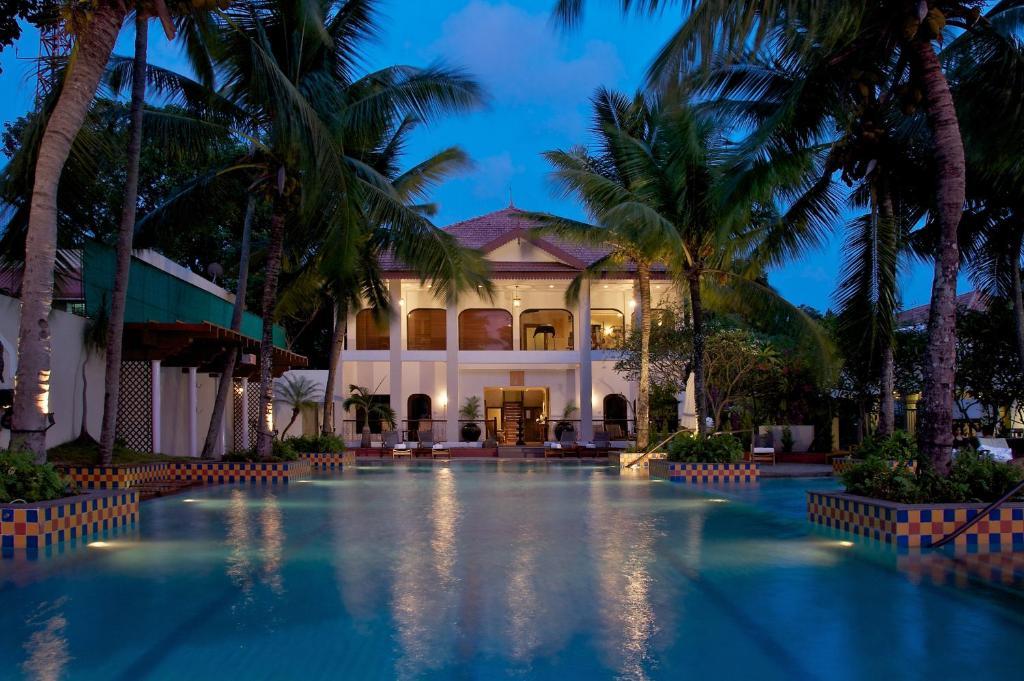 Cochin Resort Hotels
