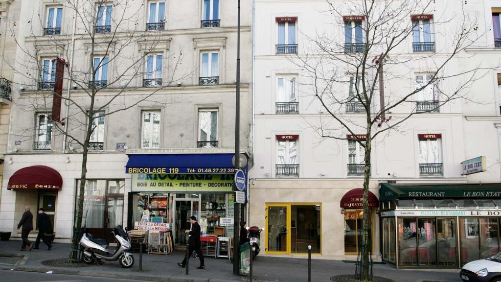 121 paris hotel including reviews for Reservation hotel paris