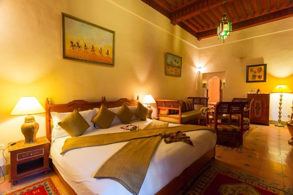 riad amina marrakech tarifs 2019 rh booking com