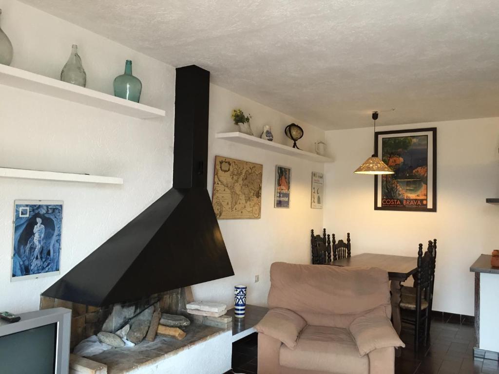 Apartamento Marquina fotografía