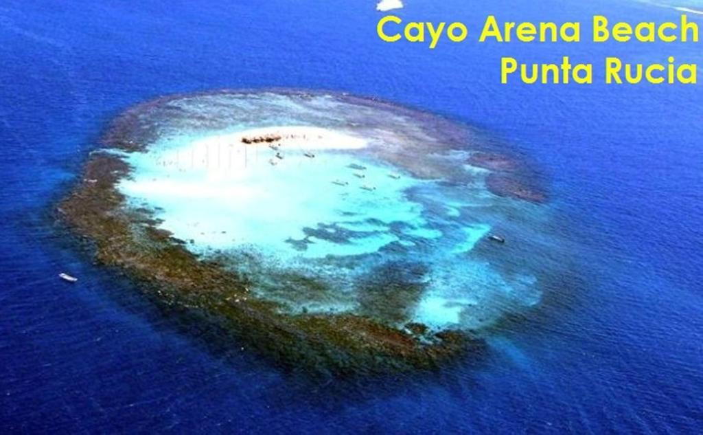 Cayo Arena Beach Eco Hotel Punta Rucia Dominican Republic Booking