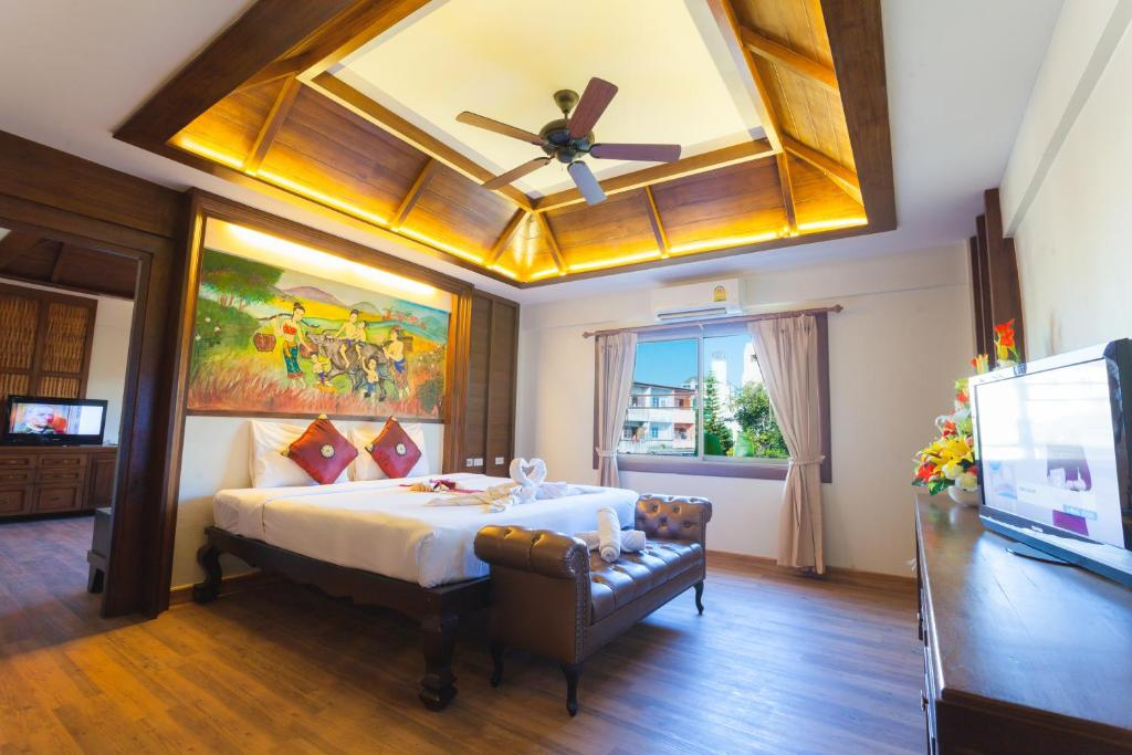 Image result for accommodation in chiang rai