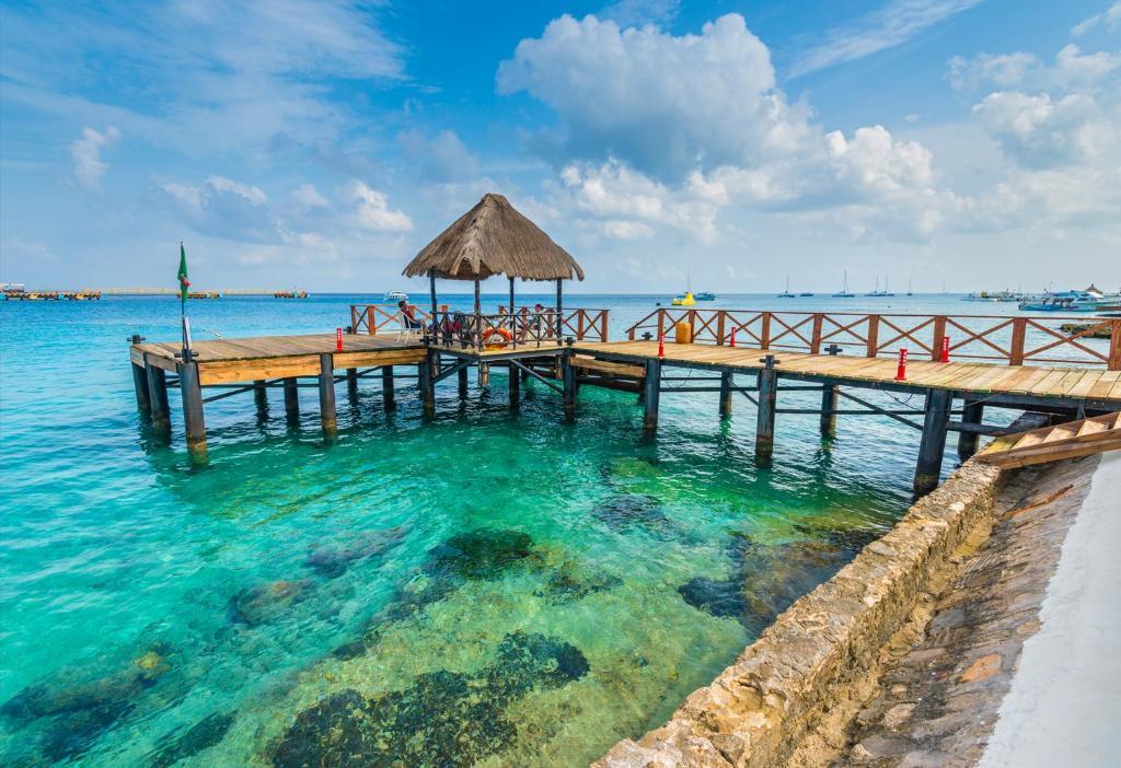 El Cid La Ceiba Beach Reserve Now Gallery Image Of This Property