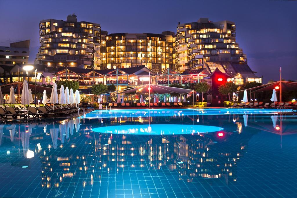 Antalya Kemer  Sterne Hotel