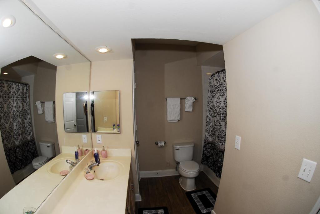 Hostingzak Furnished Apartments Medical Center Houston, TX ...