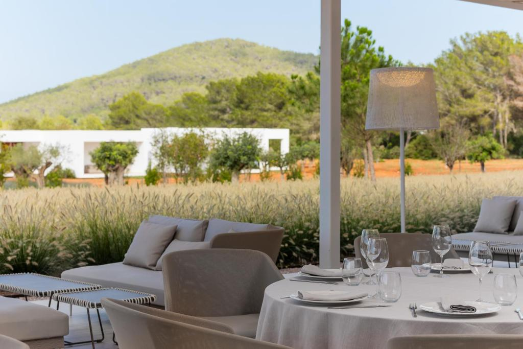 boutique hotels in sant miquel de balansat  69