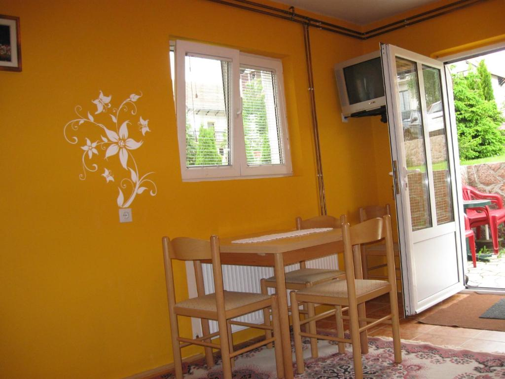 Apartments Smiljanić