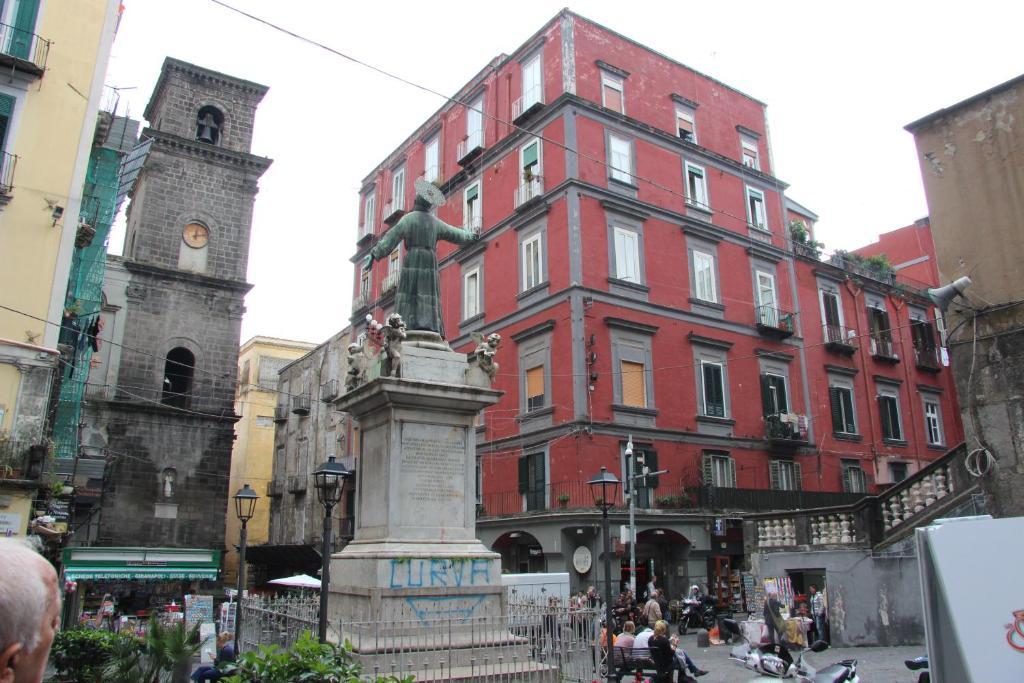 B&B San Gaetano Bed, Napoli – Prezzi aggiornati per il 2018
