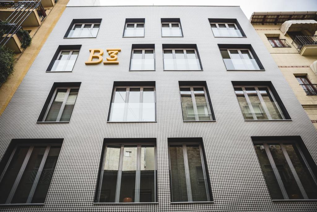 Apartamentos Barbara 3 fotografía