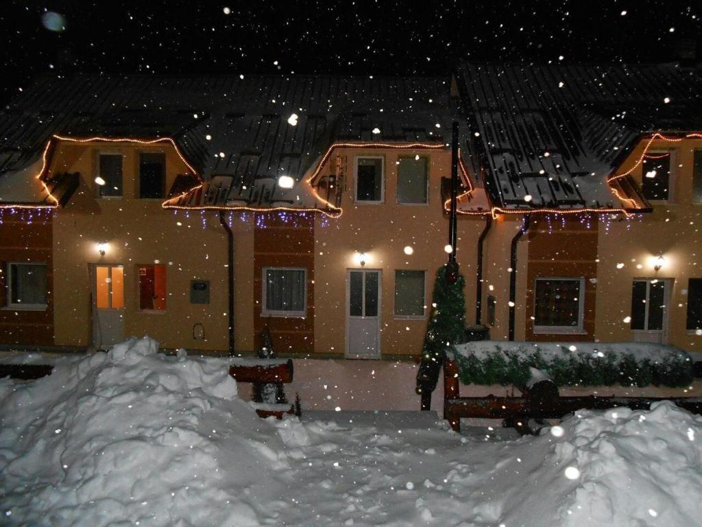 Apartments Villa Stars