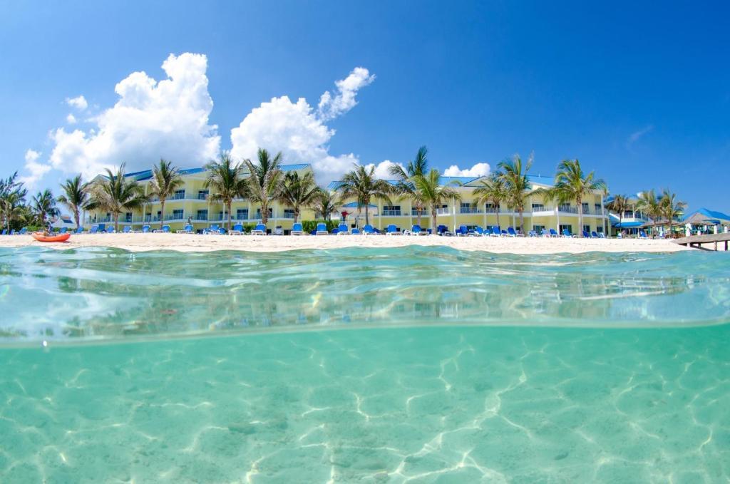 All Inclusive Cayman Island Deals