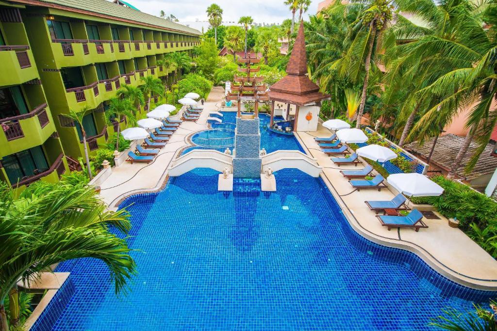 Island View Resort Sharm ElSheikh Egypt