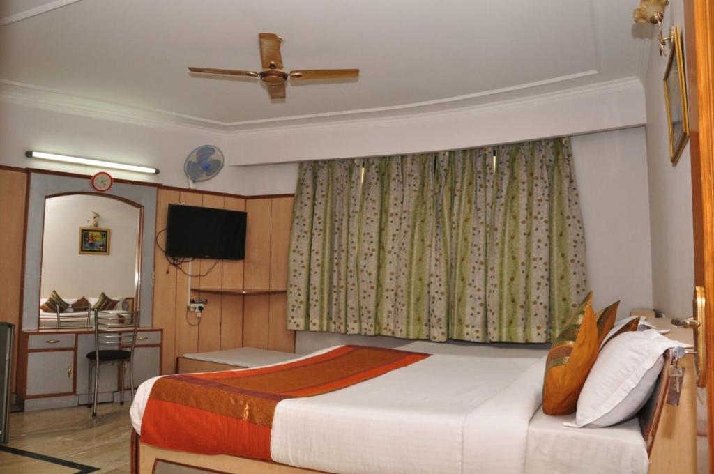 hotel mercury inn