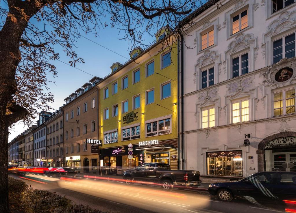 Hotel Innsbruck, Austria - Booking.com