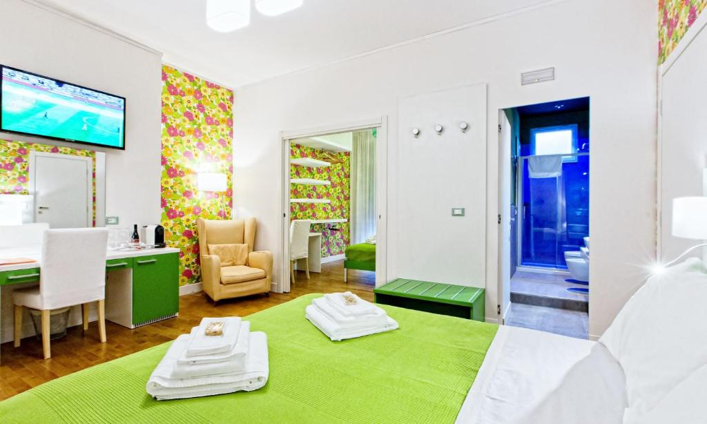 Pellicano Guest House