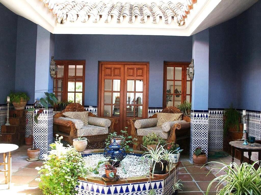 Holiday home casa verde alhaur n el grande spain - Casa home malaga ...
