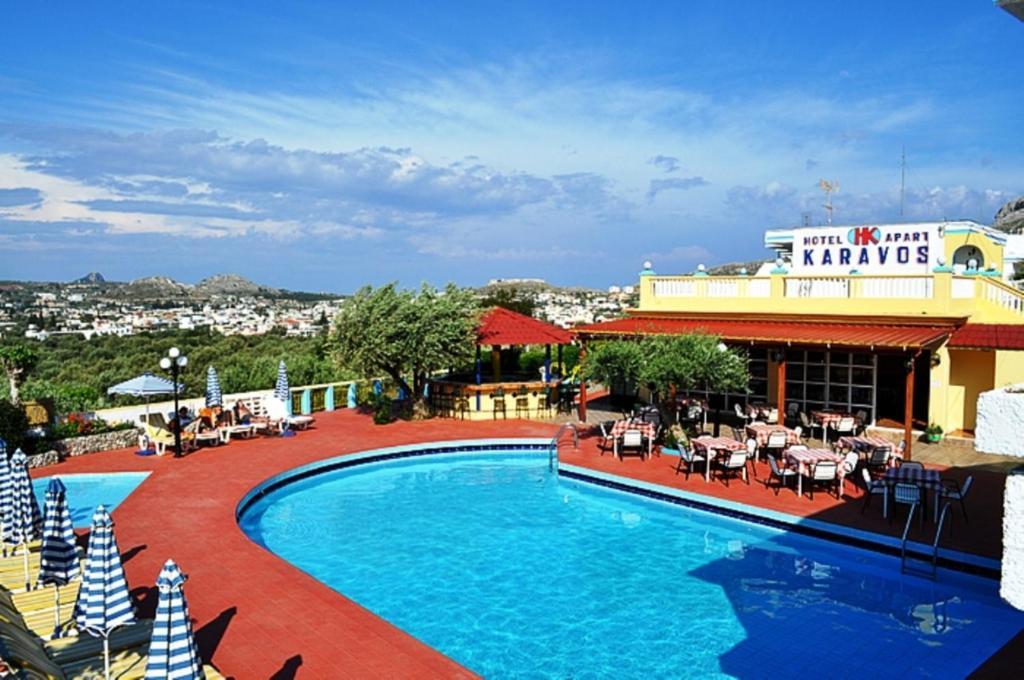 56763074 - Karavos Hotel Apartments