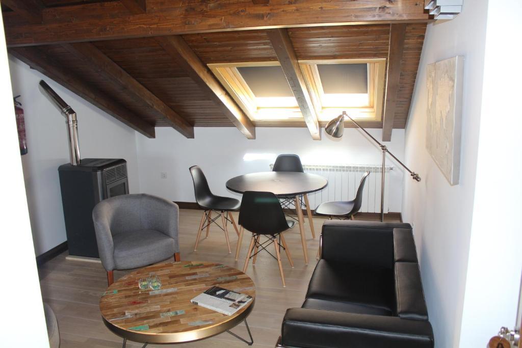 Apartments In Medinaceli Castile And Leon