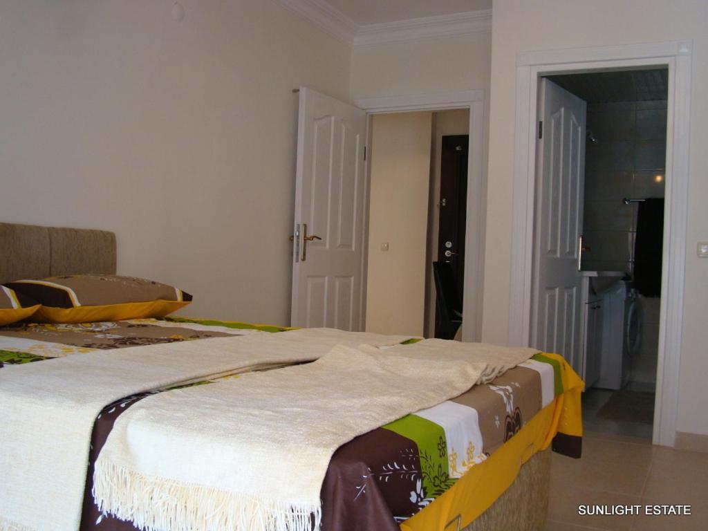 Hotel Banana 4 (Turkey, Alanya): photos, room description, service, tips and tourist reviews 62