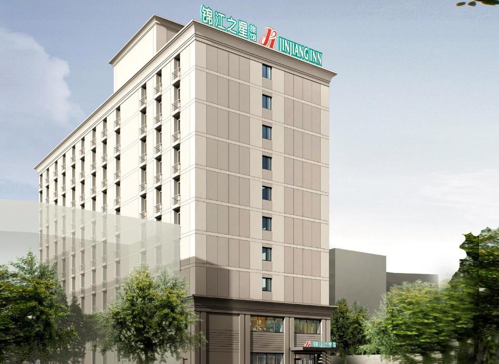 hotel jinjiang zhengzhou railway station china booking com rh booking com