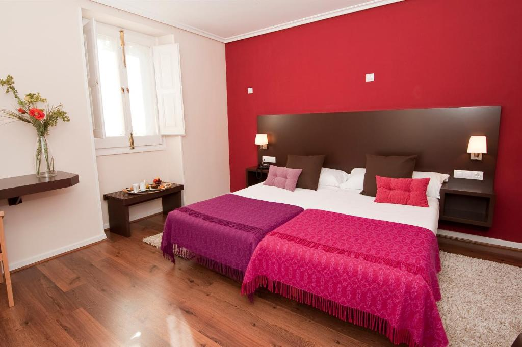 boutique hotels la rioja provinz  56