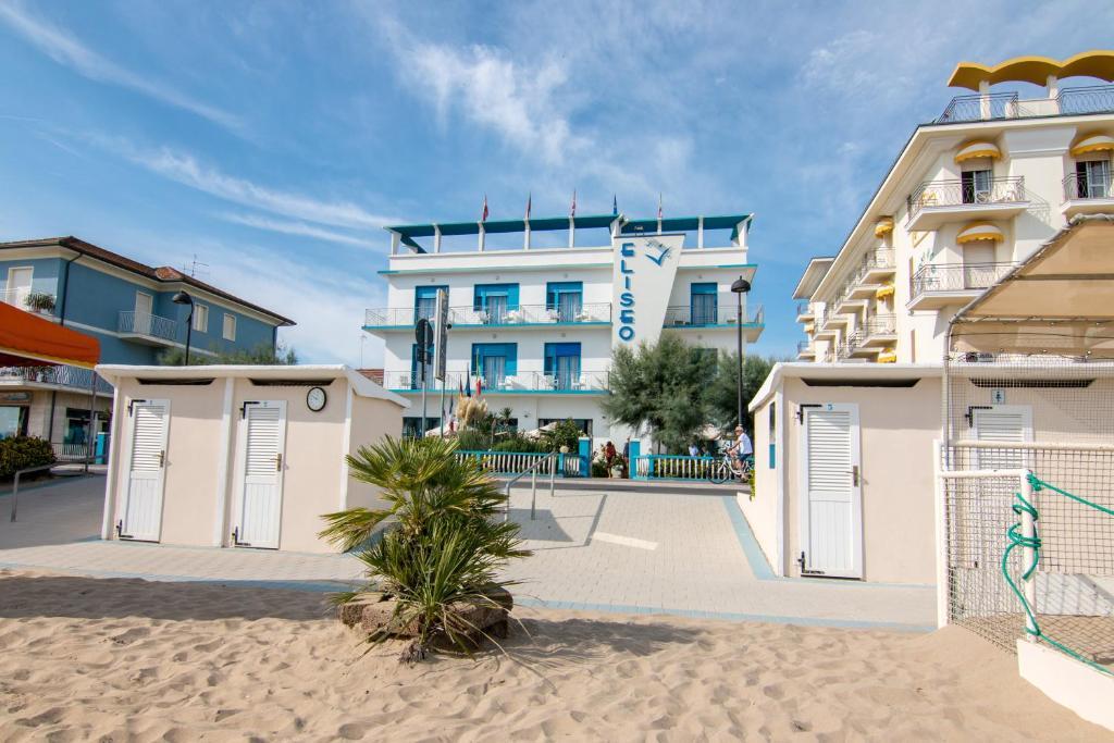 Hotel eliseo bellaria igea marina u prezzi aggiornati per il
