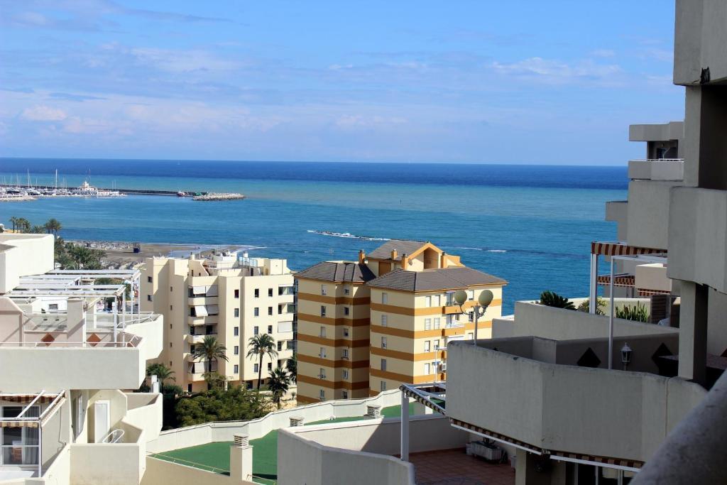 Foto del Apartamentos Benal Beach - Geinsa