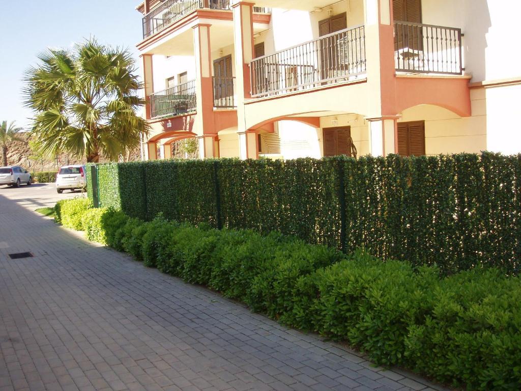 Apartamento Costa Esury foto