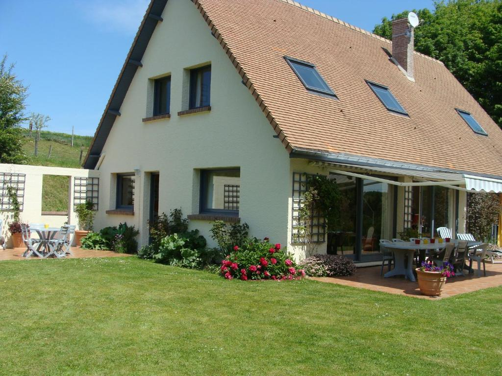 Bed And Breakfast Chambre Dhotes Champarts Tourville La Chapelle