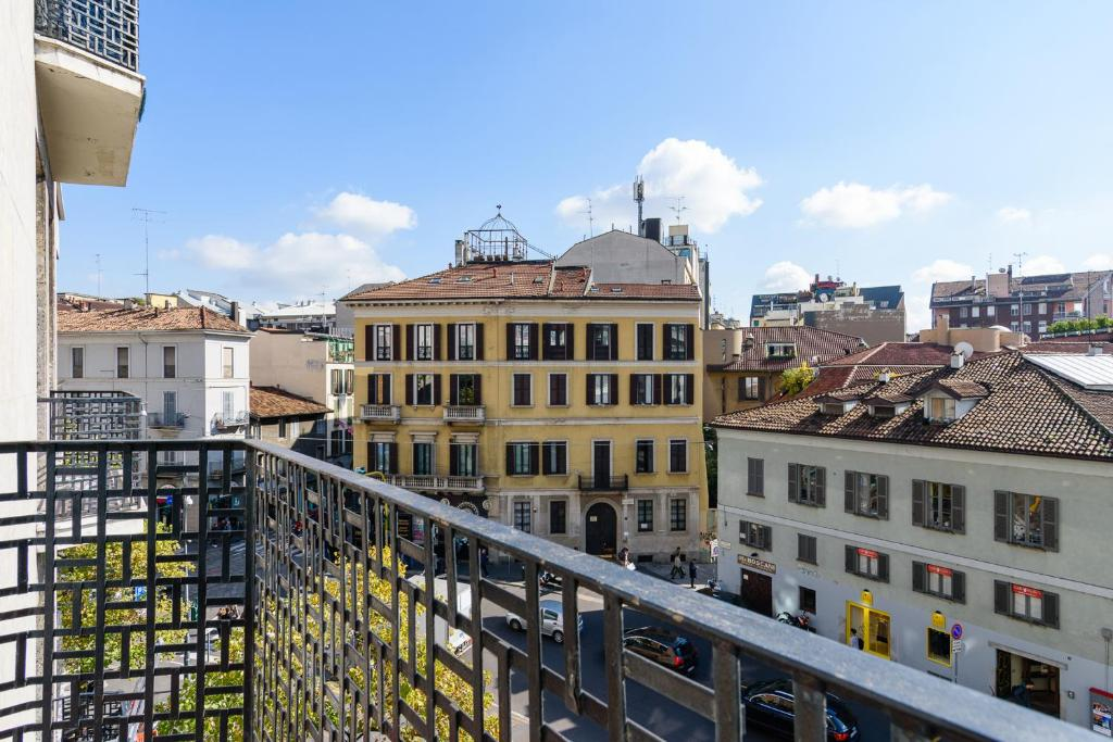Santa Sofia Milano Apartment