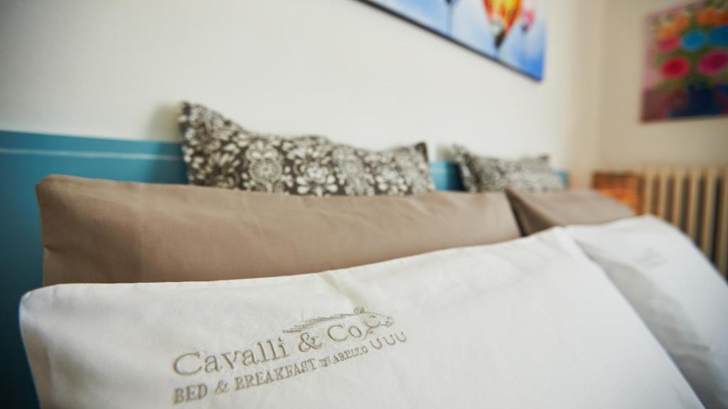 B&B Cavalli & Co