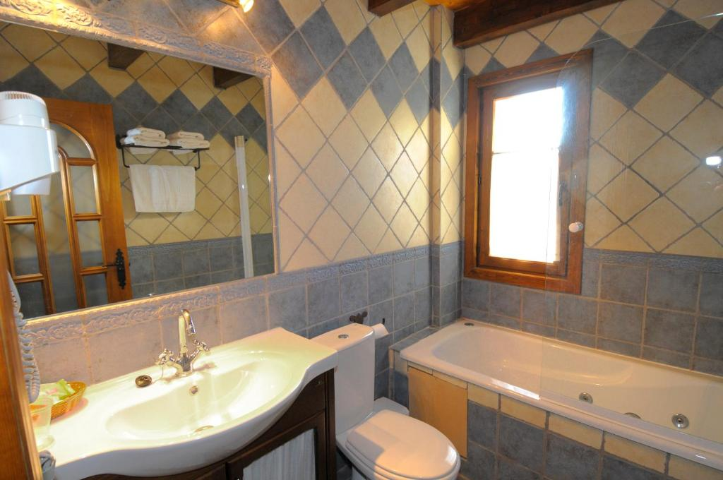 boutique hotels huesca provinz  55