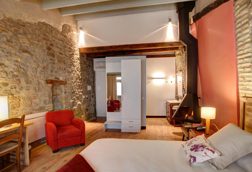 boutique hotels lleida provinz  50