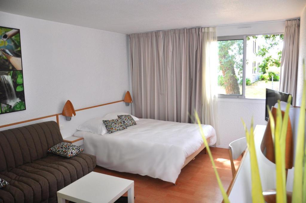 Apartments In Quéven Brittany