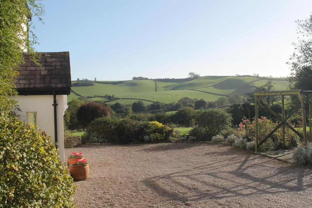 Bed And Breakfast Bulleigh Barton Manor Ipplepen UK