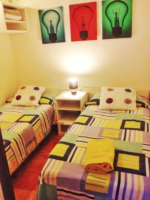 Apartamento Arc de Triomf foto