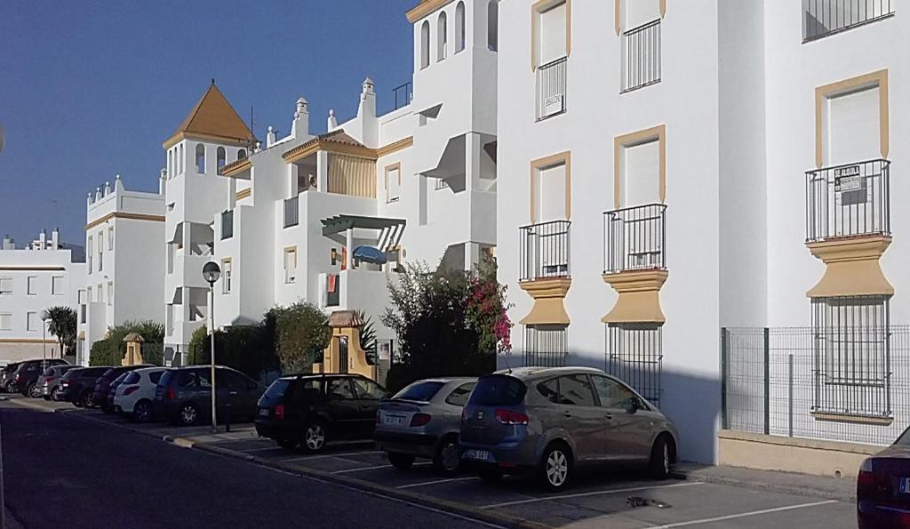 Apartamento Conil 110 foto