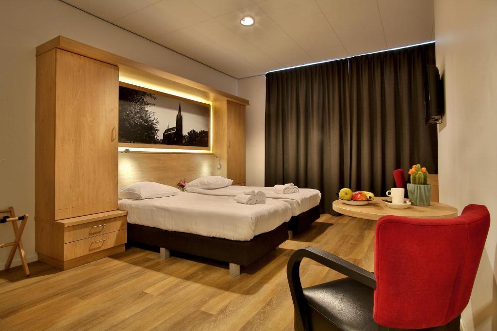 Hotel Hulsman - room photo 4919688