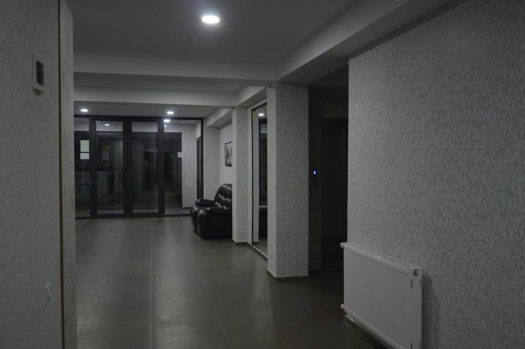 Apartment Hillside