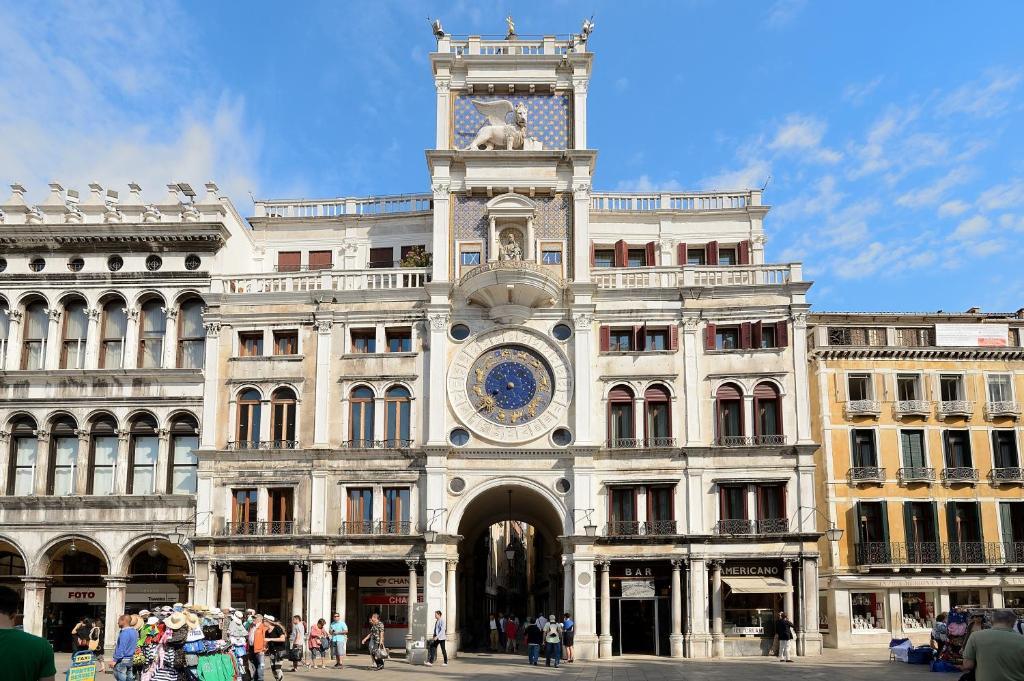 Hôtel proche : San Marco Luxury - Canaletto Suites