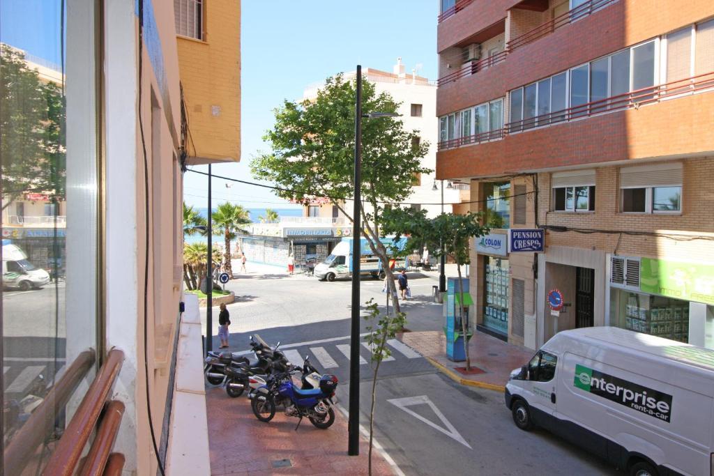 Apartamento Arenal foto