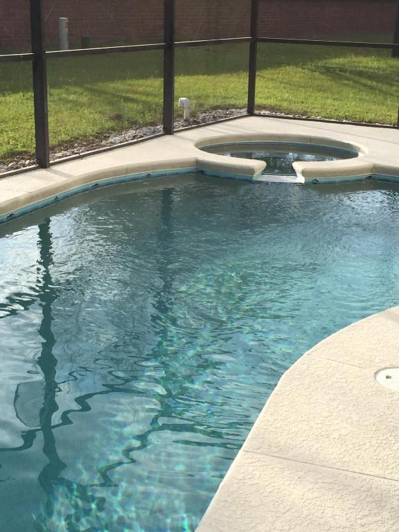 36 photos. Affordable Orlando Villa  Kissimmee  FL   Booking com