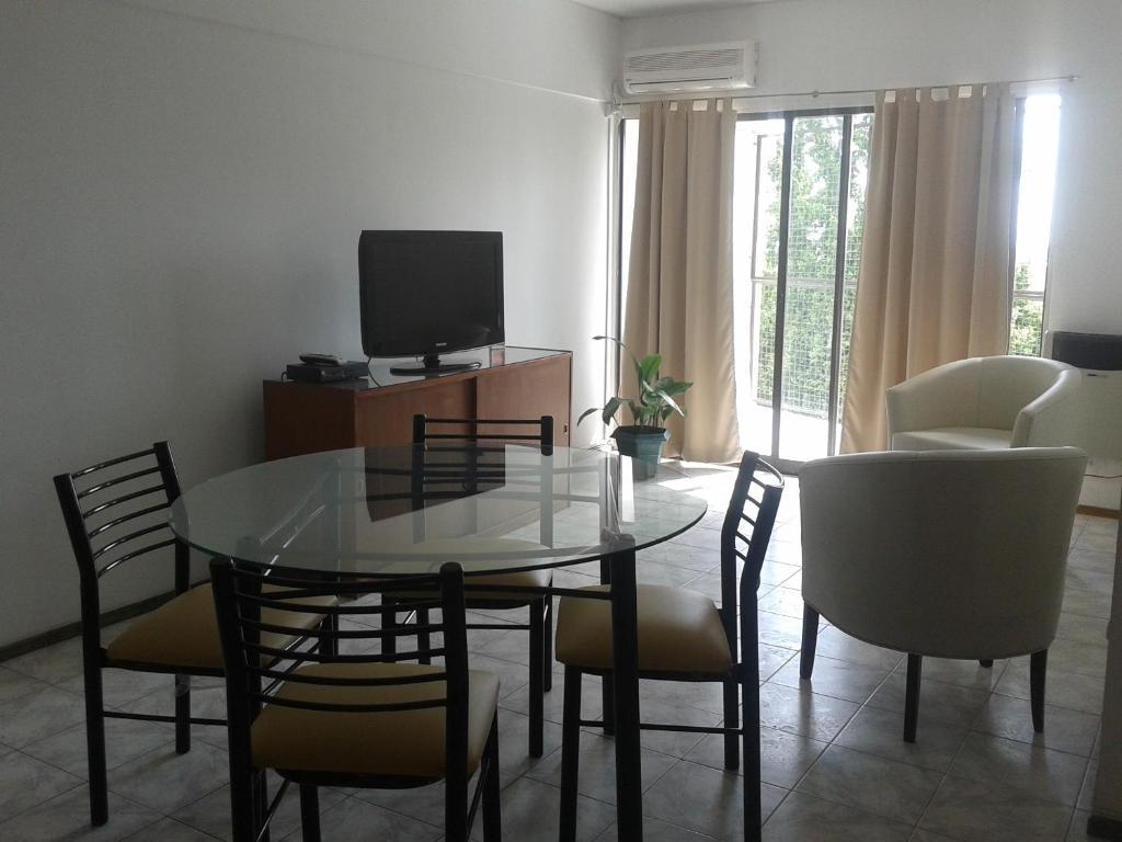 Apartments In Chacras De Coria Mendoza Province