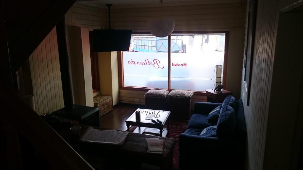 Hostelling Bellavista, Temuco, Chile - Booking.com