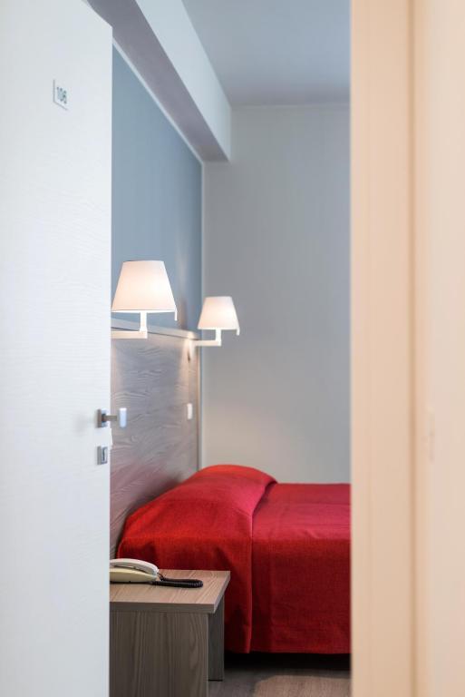 Camera Matrimoniale A Prato.Hotel Al Prato Padova Prezzi Aggiornati Per Il 2019