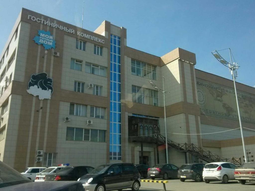 Скрытая камера гостинца кыргызстан