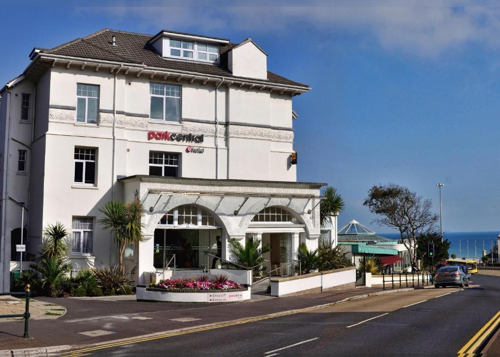 Park central hotel bournemouth uk for Central reservation hotel